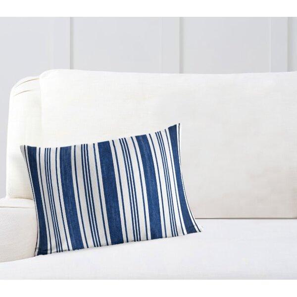 Pinehurst Pass Lumbar Pillow by Beachcrest Home
