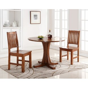 Read Reviews Fort Kent Dining Table ByLoon Peak