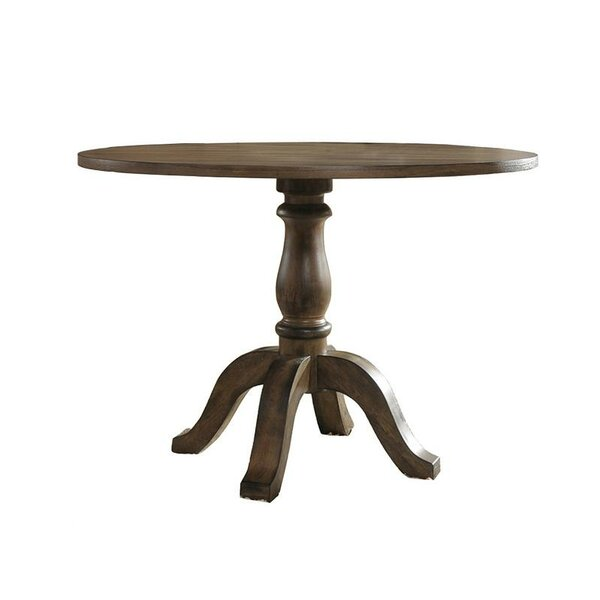 Ellerkamp Dining Table by Gracie Oaks