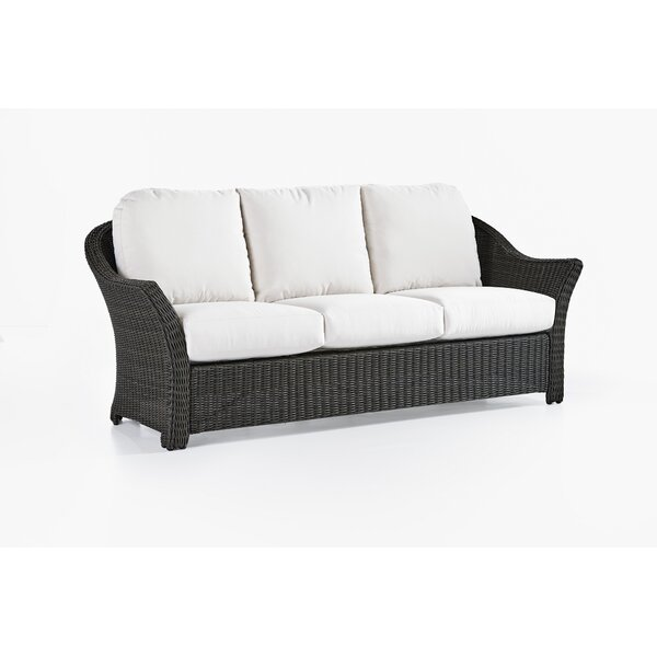 Losh Sofa By Rosecliff Heights