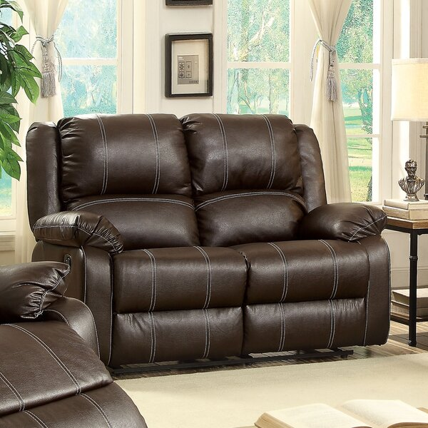 Up To 70% Off Swinford Reclining Loveseat