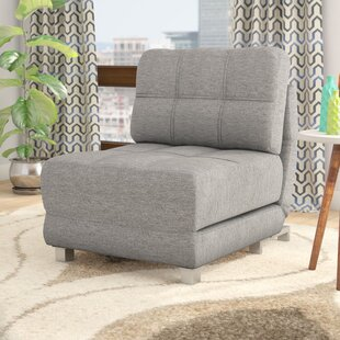 Krystal Convertible Chair Zipcode Design