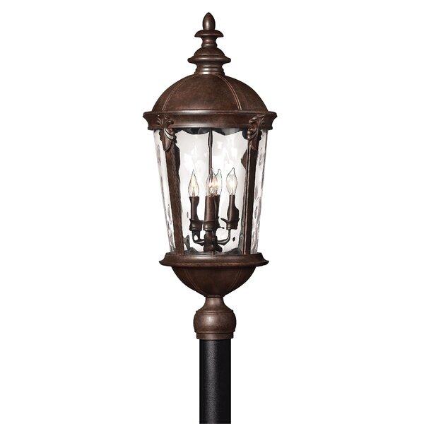 Windsor 4-Light Lantern Head by Hinkley Lighting