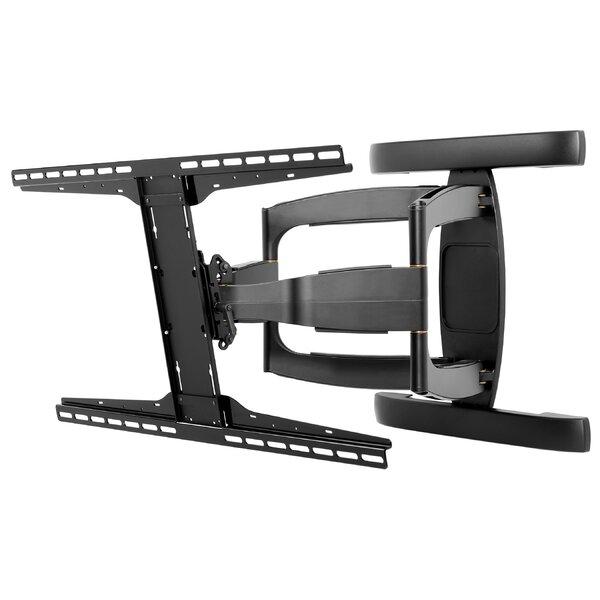 Smart Mount Articulating Arm/Tilt/Swivel Universal Wall Mount for 37 - 71 Flat Panel Screens by Peerless-AV