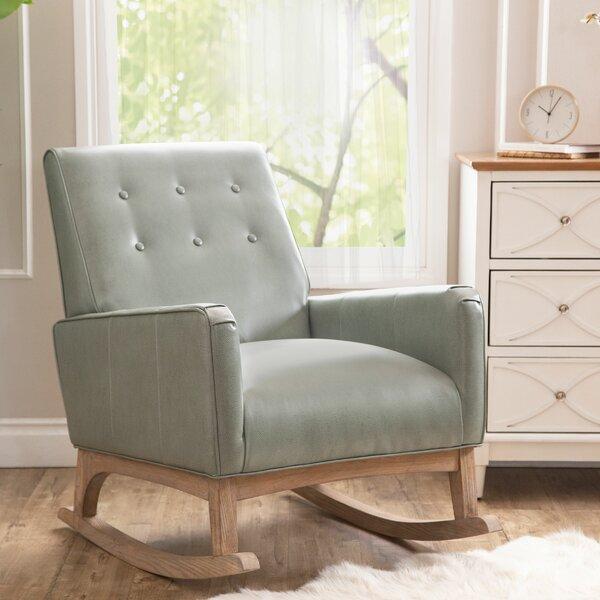 Jeremiah Rocking Chair