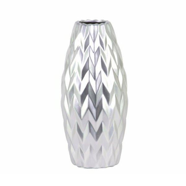 Overstreet Small Table Vase by Orren Ellis