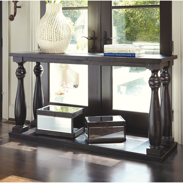 Lewisburg Console Table by Darby Home Co