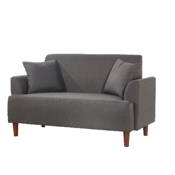 Isaac Loveseat by Wrought Studio