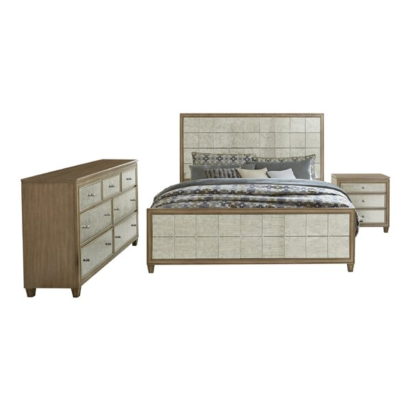 Gunnar Standard Configurable Bedroom Set by Rosdorf Park