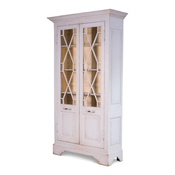 Almendarez China Cabinet by Canora Grey