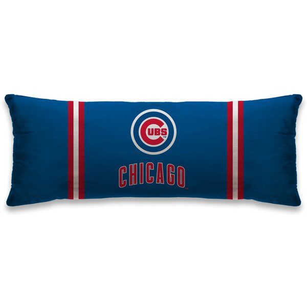 MLB Lumbar Pillow by Pegasus Sports