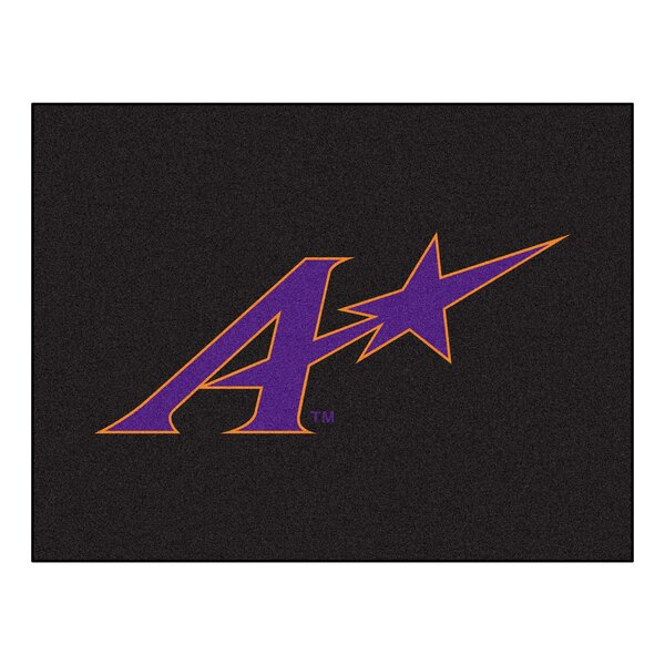 NCAA University of Evansville All Star Mat by FANMATS