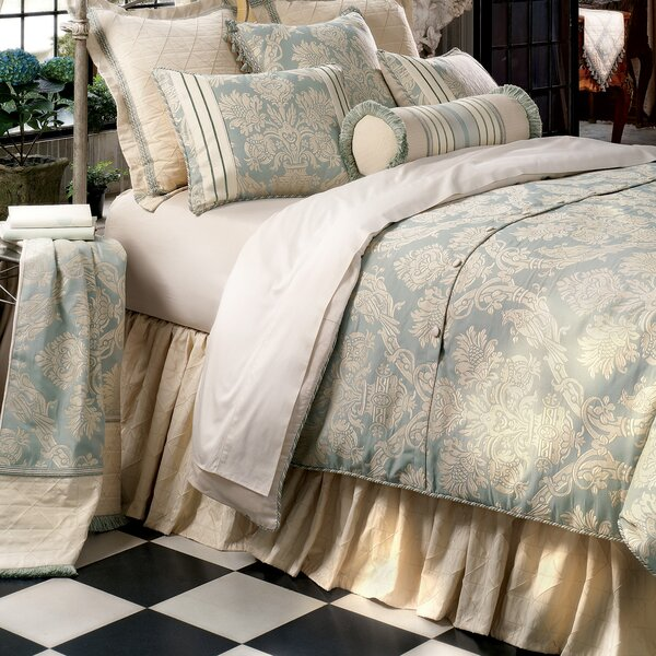 Carlyle Duvet Cover Set