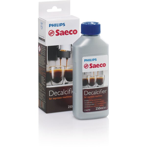Espresso Machine Descaler by Saeco