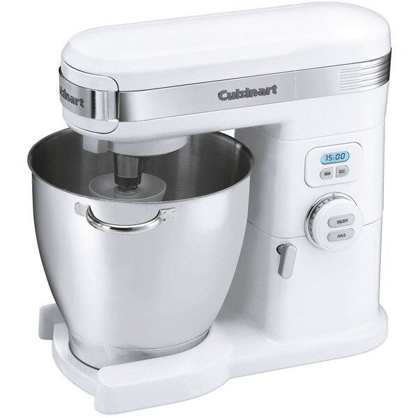 7 Qt. Stand Mixer by Cuisinart