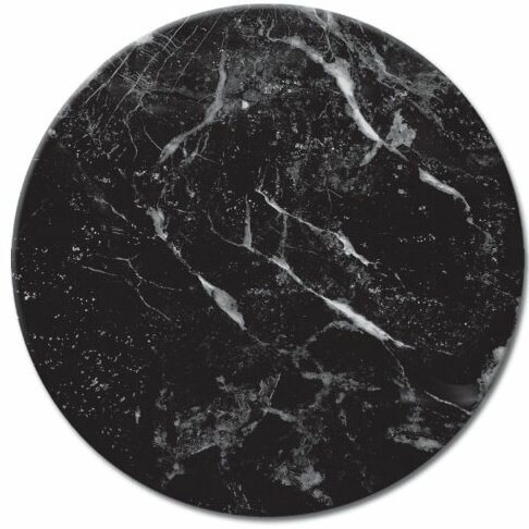 Susan Glass Lazy Marble Serving Platter by CounterArt