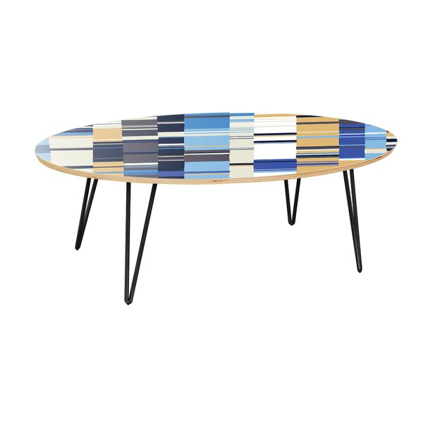 Norah Coffee Table By Brayden Studio