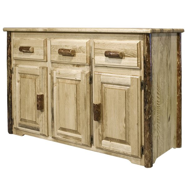 Tustin Sideboard by Loon Peak Loon Peak