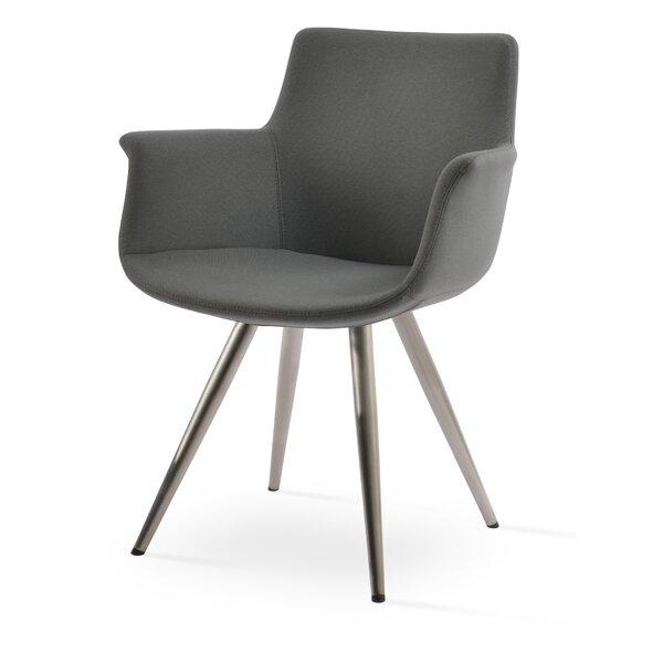 Bottega Star Chair by sohoConcept