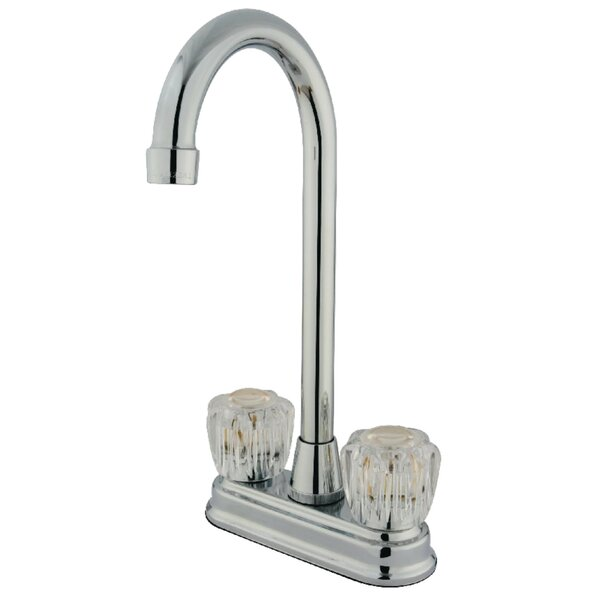 Magellan Water Saving Bar Faucet by Kingston Brass