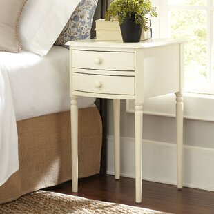 Comparison Canfield Side Table by Birch Lane™