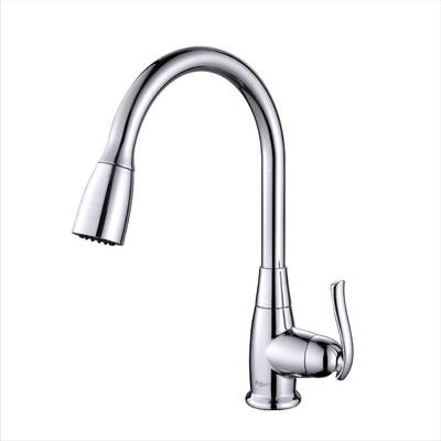 Peerless Faucets Double Handle Kitchen Faucet With Side Spray