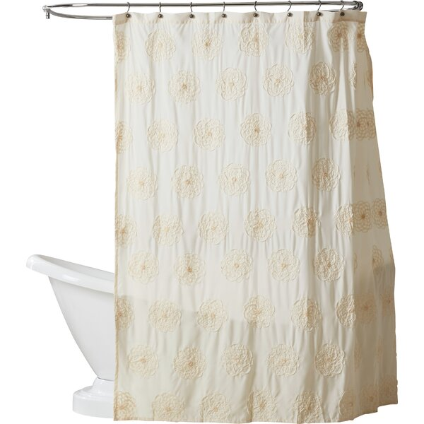Alexandre Shower Curtain by Lark Manor