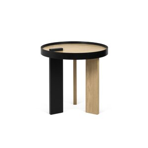 Board End Table by Ivy Bro..