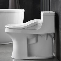 Deals on Kohler K-18751-0 C3 Toilet Seat Bidet Elongated Bidet Seat