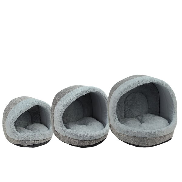 Moreland 3 Piece Dog Bed Set by Tucker Murphy Pet