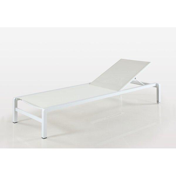 Malibu Chaise Lounge by Latitude Run Latitude Run