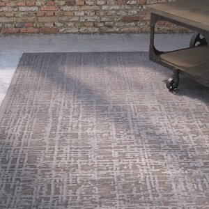 Oak Gray Area Rug