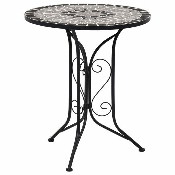Pieter Bistro Table by Fleur De Lis Living