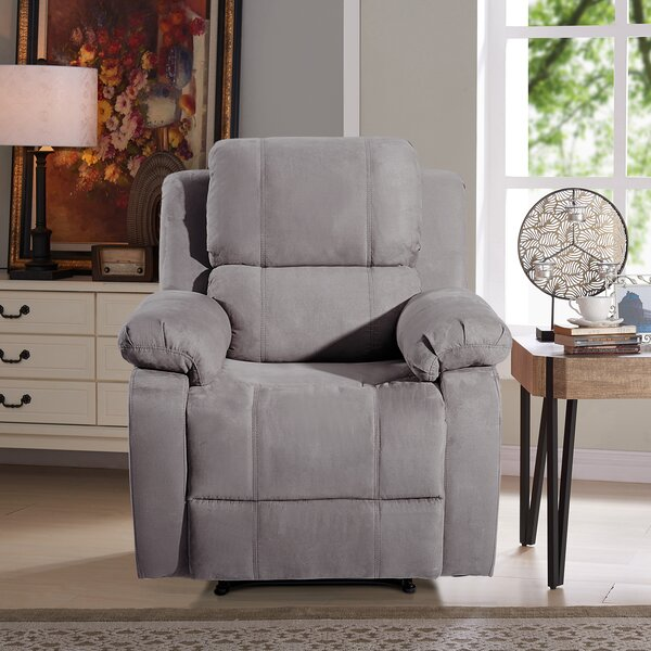 Reclining Heated Massage Chair W003135997