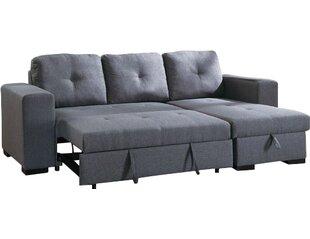 Tilman Reclining Sofa by Latitude Run