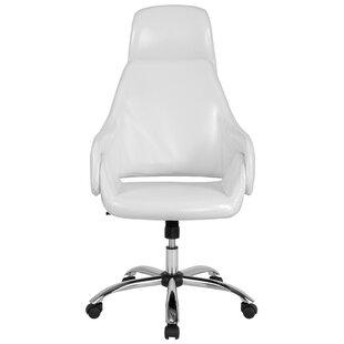 Debose Office Chair by Orren Ellis #1