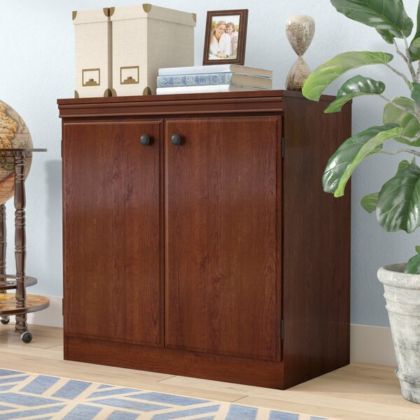 Buying Caines 2 Door Accent Cabinet by Andover Mills