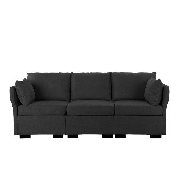 Belmonte Classic Sofa by Charlton Home