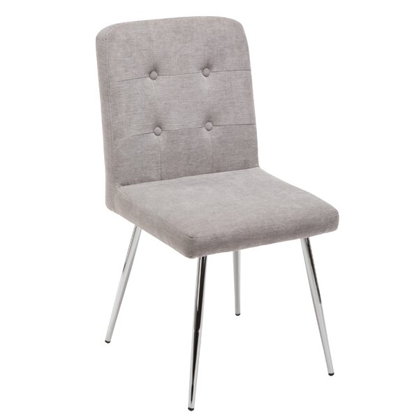 Fresh Nicolas Upholstered Dining Chair By Ebern Designs Herry Up