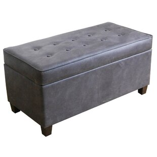 Bourdeau Storage Bench