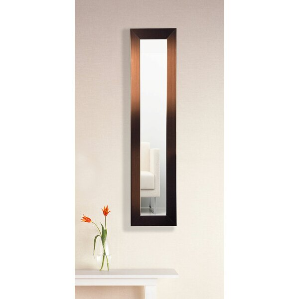 3 Piece Scioli Panels Mirror Set (Set of 4) by Latitude Run