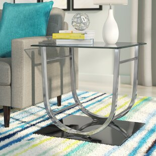 Find the perfect Kegan End Table ByZipcode Design