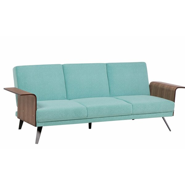 Ludovica Sofa Bed by Latitude Run