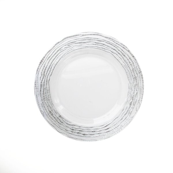 Arizona 13 Charger (Set of 2) by Design Guild