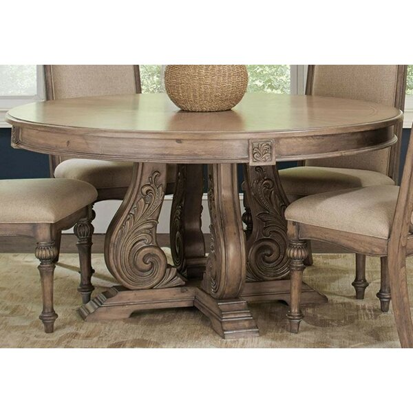 George Dining Table by One Allium Way One Allium Way