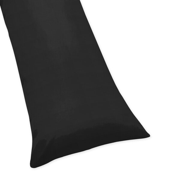 Trellis Body Pillow Case By Sweet Jojo Designs.