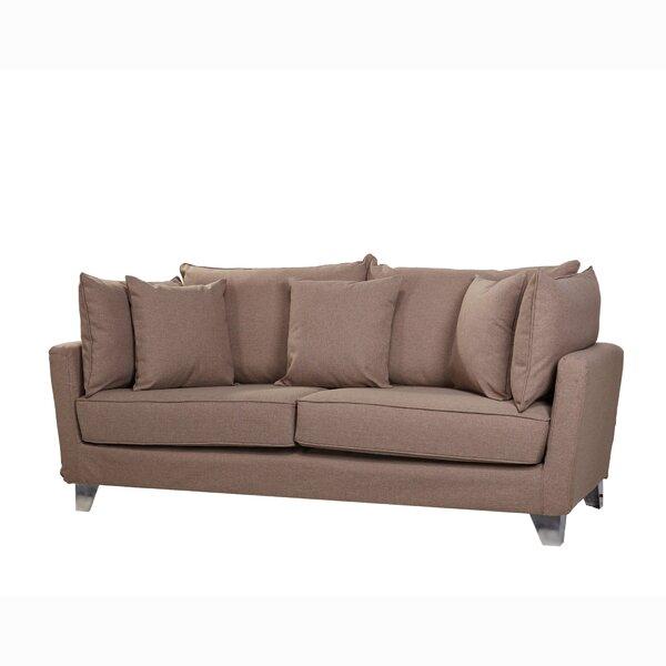 Lexington Sofa by Gold Sparrow