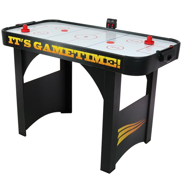 48 Air Hockey Table with Scorer by Wildon Home ®
