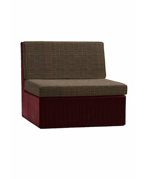 Mobilis Deep Seating Group with Cushions by Tropitone
