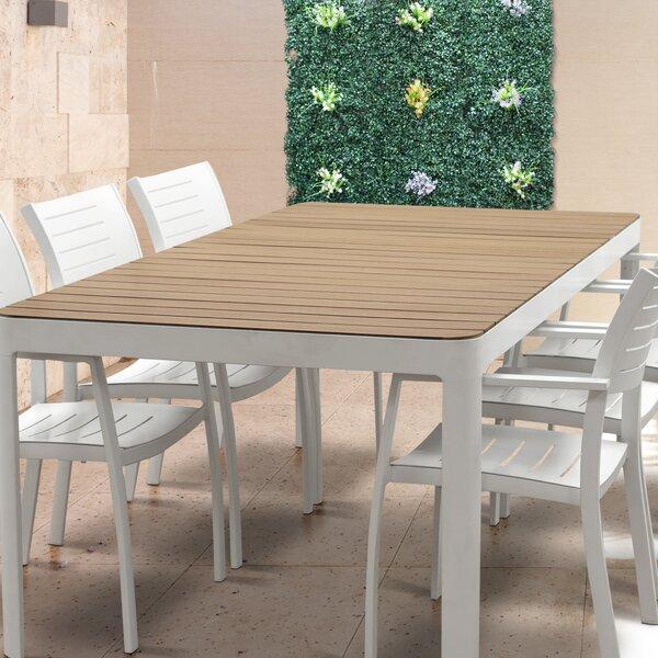 Stalter Dining Table by Brayden Studio